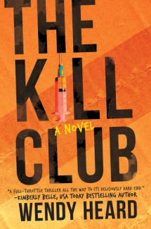 On Tour: The Kill Club Review + Fav Quotes