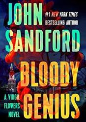 Bloody Genius (Virgil Flowers, #12) Book by John Sandford