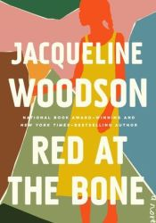 Red at the Bone Book by Jacqueline Woodson