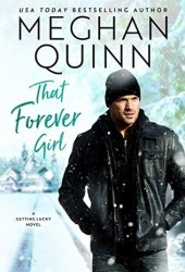 That Forever Girl (Getting Lucky, #2) Book Pdf