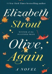 Olive, Again Book by Elizabeth Strout