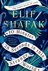 10 Minutes 38 Seconds in this Strange World Book Pdf