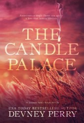 The Candle Palace (Jamison Valley, #6) Pdf Book
