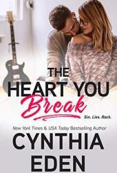 The Heart You Break (Wilde Ways #4) Pdf Book