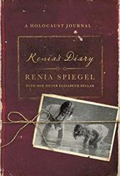 Renia's Diary: A Holocaust Journal Pdf Book