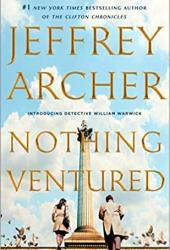 Nothing Ventured Book Pdf