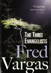 The Three Evangelists (Three Evangelists #1) Pdf Book