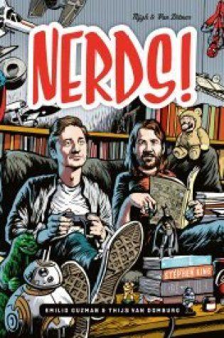 Nerds! – Emilio Guzman &  Thijs van Domburg