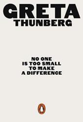 No One Is Too Small to Make a Difference Book Pdf