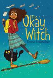 The Okay Witch Pdf Book