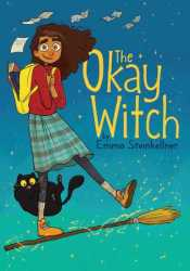 The Okay Witch Book by Emma Steinkellner