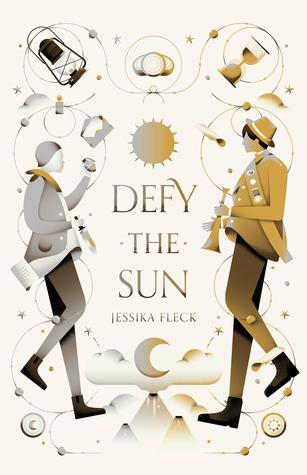 Defy the Sun Cover