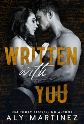 Written with You (The Regret Duet, #2) Book Pdf