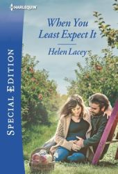 When You Least Expect It (The Culhanes of Cedar River #1) Pdf Book