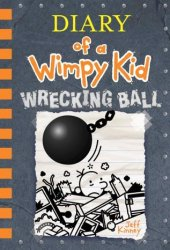 Wrecking Ball (Diary of a Wimpy Kid, #14) Book Pdf