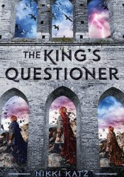 The King's Questioner Pdf Book