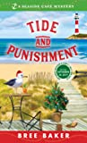 Tide and Punishment (A Seaside Cafe Mystery, #3)