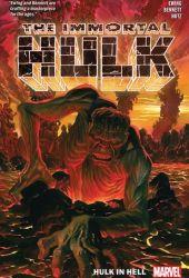 Immortal Hulk, Volume 3: Hulk In Hell Book Pdf