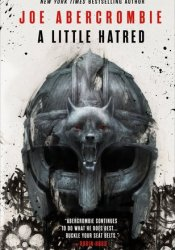 A Little Hatred (The Age of Madness, #1) Pdf Book