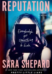 Reputation Book by Sara Shepard