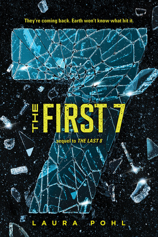 The First 7 Cover