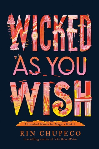 Wicked As You Wish Cover