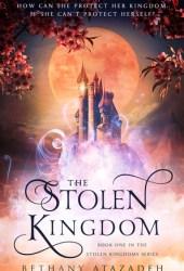 The Stolen Kingdom: An Aladdin Retelling Pdf Book