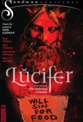 Lucifer Vol. 1: The Infernal Comedy Pdf Book