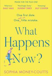 What Happens Now? Pdf Book
