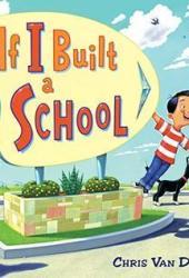 If I Built a School Pdf Book