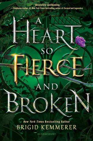 A Heart So Fierce And Broken Review: Even Better Than The First Book?