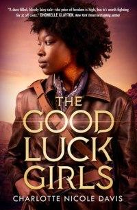 good luck girls
