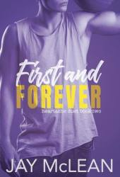 First and Forever (Heartache Duet, #2) Pdf Book