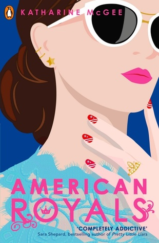 American Royals Review: The Crown Meets Gossip Girl