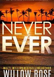 Never Ever (Eva Rae Thomas Mystery #3) Pdf Book