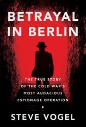 Red Diamond: The True Story of Cold War Berlin's Most Audacious Espionage Operation Pdf Book