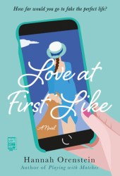 Love at First Like Pdf Book