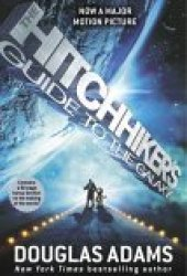 The Hitchhiker's Guide to the Galaxy (Hitchhiker's Guide to the Galaxy, #1) Pdf Book