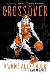 The Crossover (Graphic Novel) Pdf Book