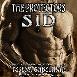 Sid (Protectors, #4)
