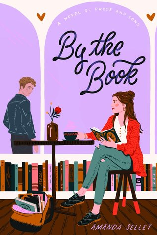 By the Book Cover