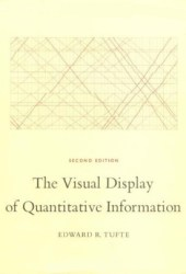 The Visual Display of Quantitative Information Pdf Book