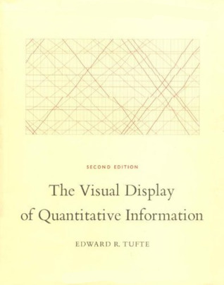 data visualisation books