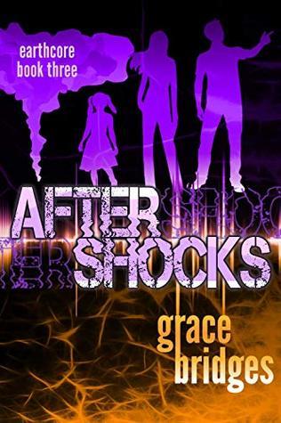 Aftershocks by Grace Bridges