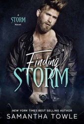 Finding Storm (The Storm, #4) Pdf Book