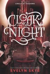 Cloak of Night (Circle of Shadows, #2) Pdf Book