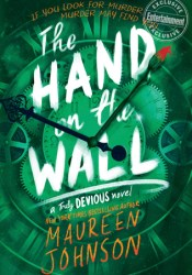 The Hand on the Wall (Truly Devious, #3) Pdf Book
