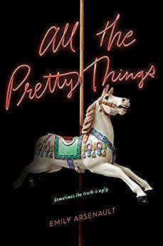 All the Pretty Things Cover