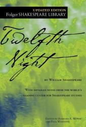 Twelfth Night Pdf Book
