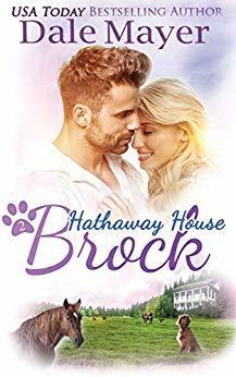 Brock (Hathaway House #2)